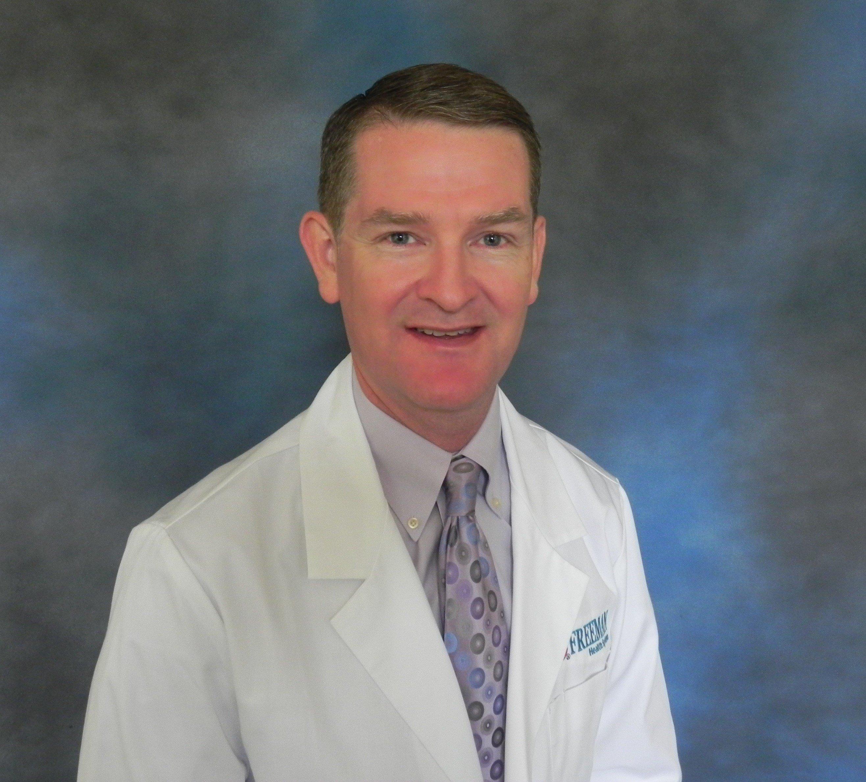 Dr. Alan Buchele