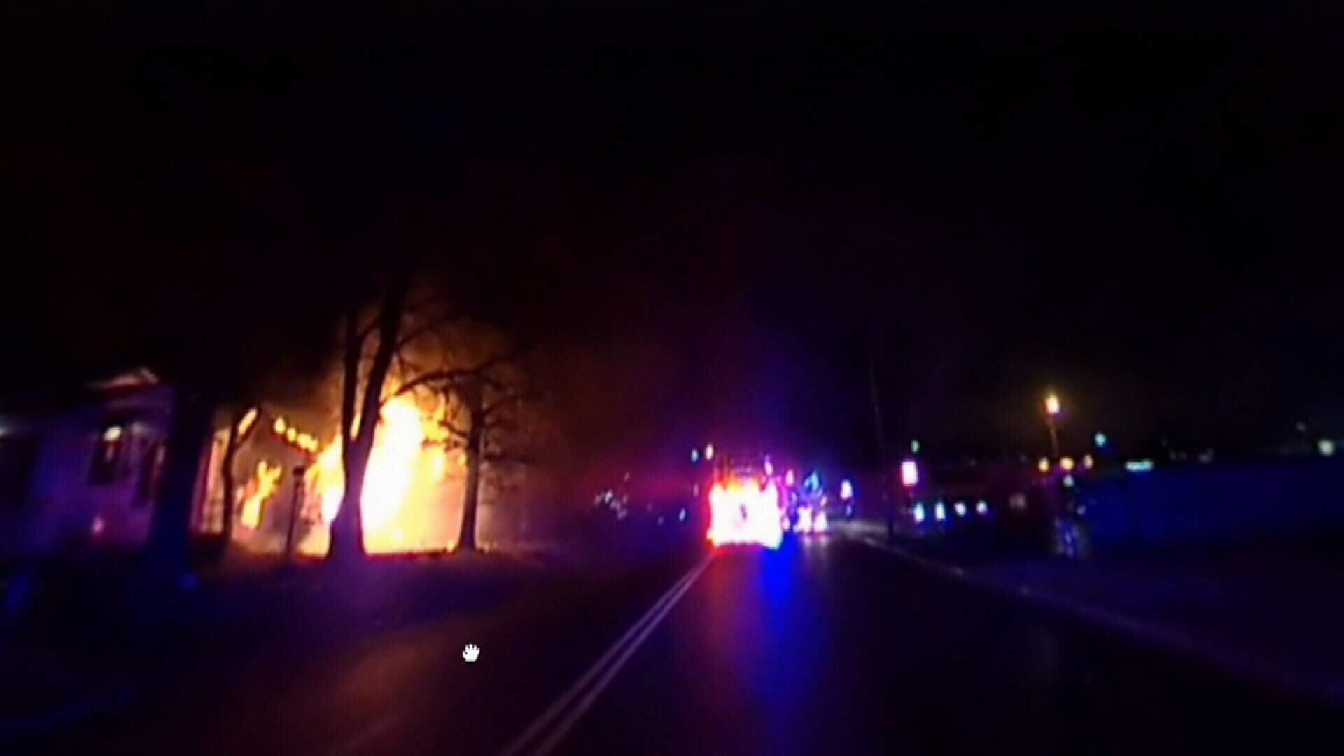 Joplin emergency call using 360 degree camera