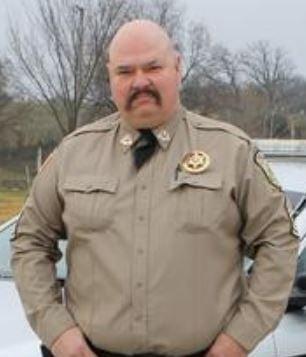 Master Sgt. Carl Cosper, Jr.