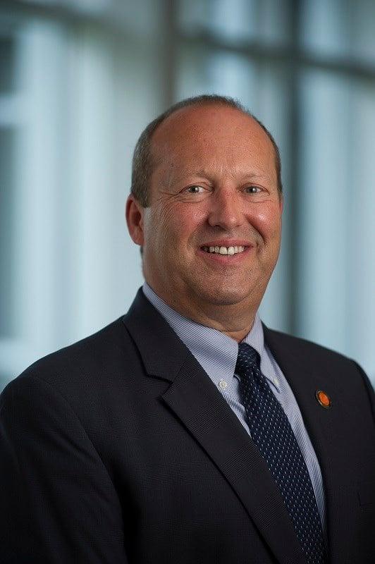 Dr. Jefferey Zimmerman