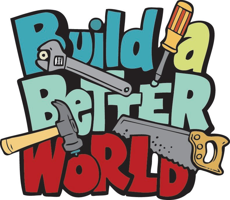 County library invites you to 'Build a Better World' this summer
