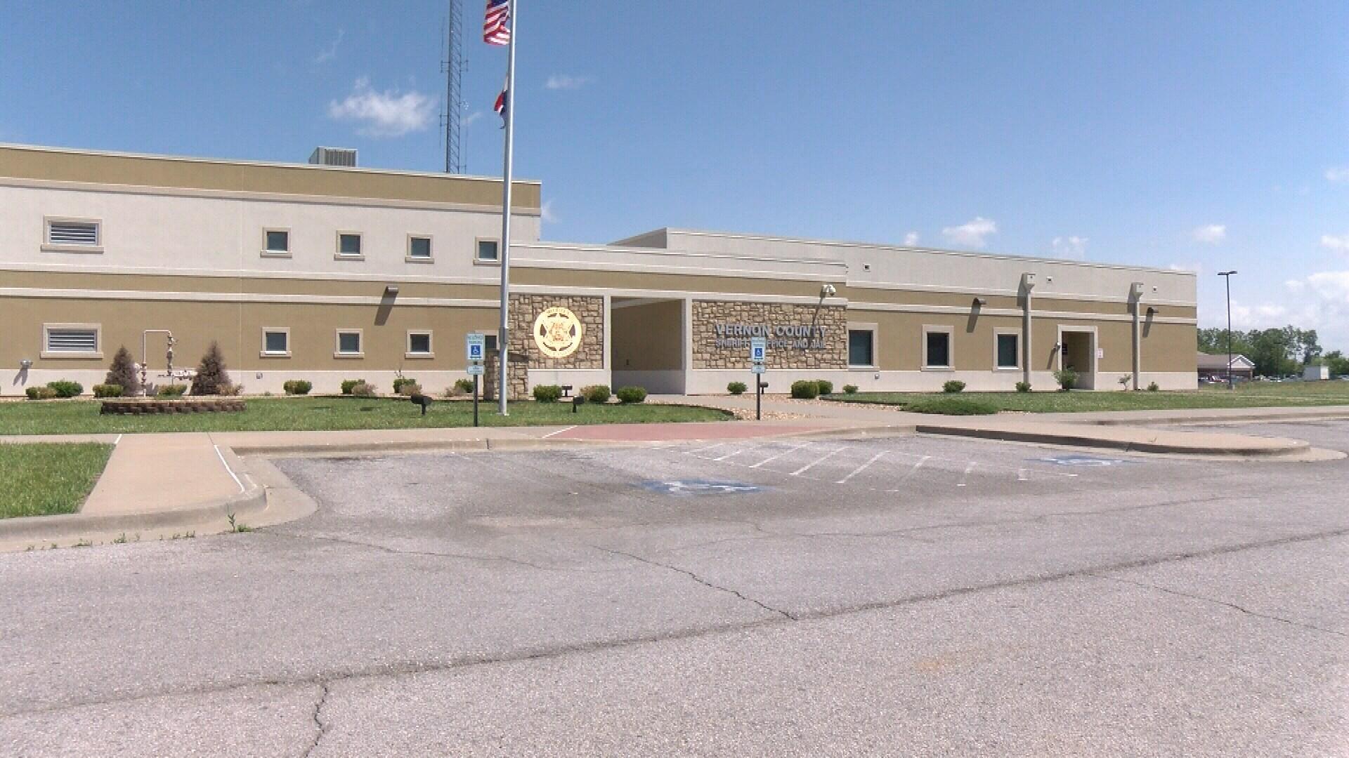Vernon County Jail