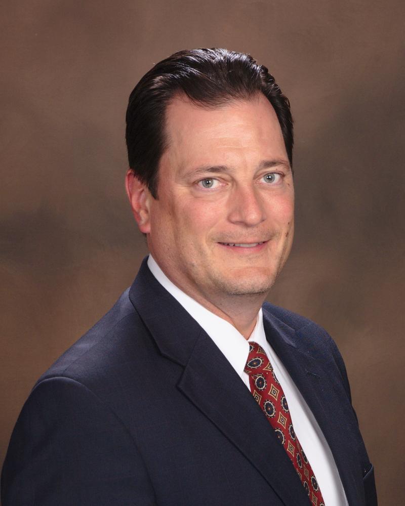 Mark Drennan