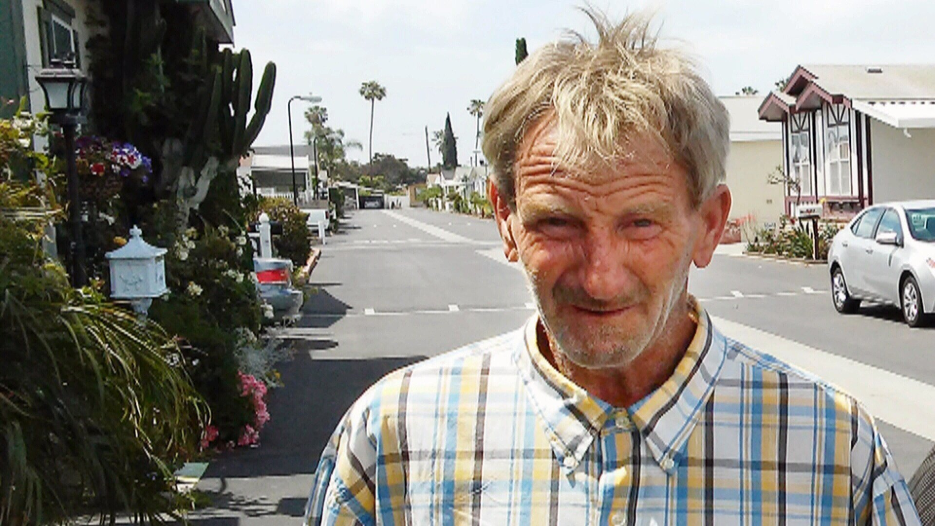 Frank Kerrigan, Jr. (Courtesy:  Orange County Register newspaper)