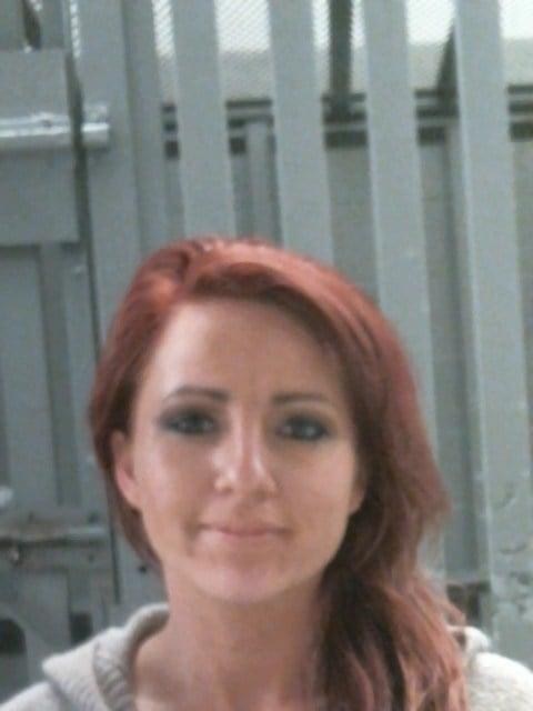 Melanie Blackburn