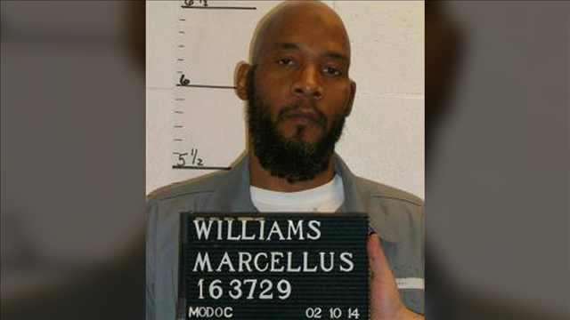 Missouri governor halts execution amid DNA exoneration claim