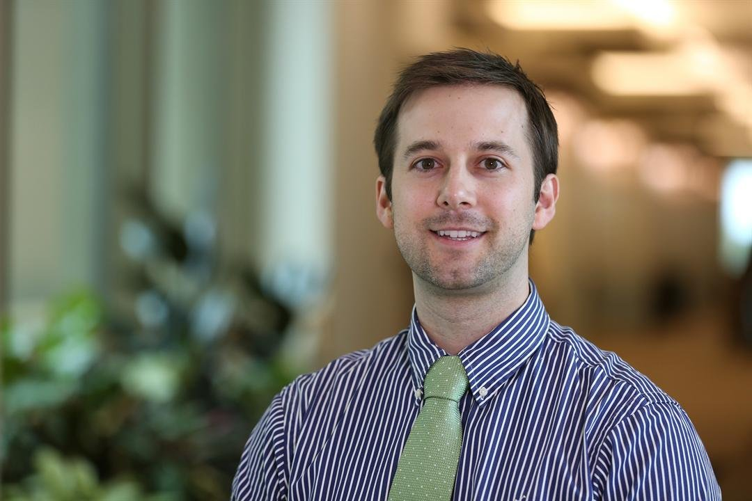 Dr. Nicholas Camp joined the clinic at Mercy Hospital Carthage in early August after a year-long pain medicine fellowship at Penn Medicine in Philadelphia.