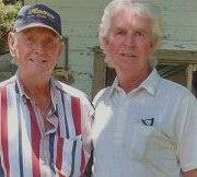 Charles Burkbile, Jr. & Glen A. Roosa