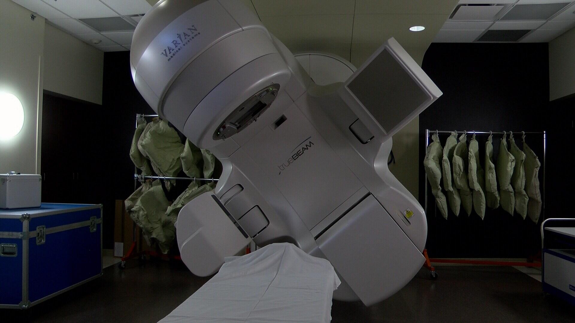 Traditional radiation