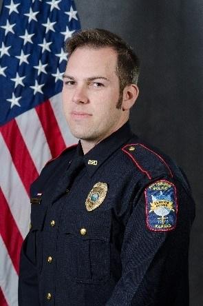 Corporal Hunter Peterson