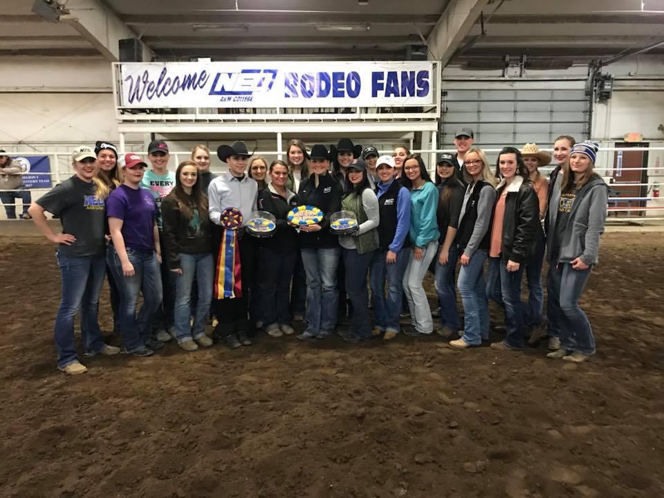 2018 Equestrian Home Show