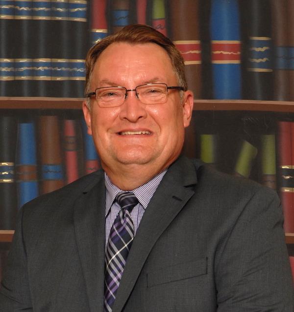 Dr. Brad Hanson