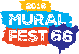 2018 Miami Mural Fest