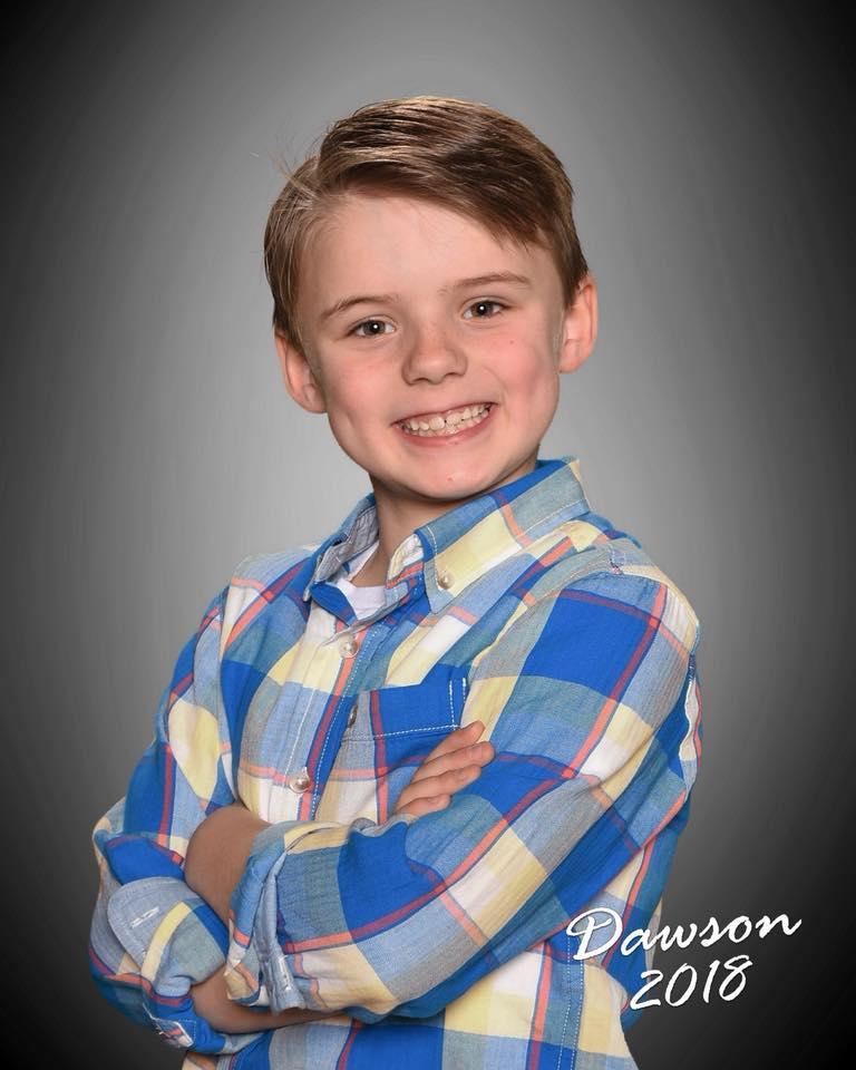 Prayers 4 Dawson