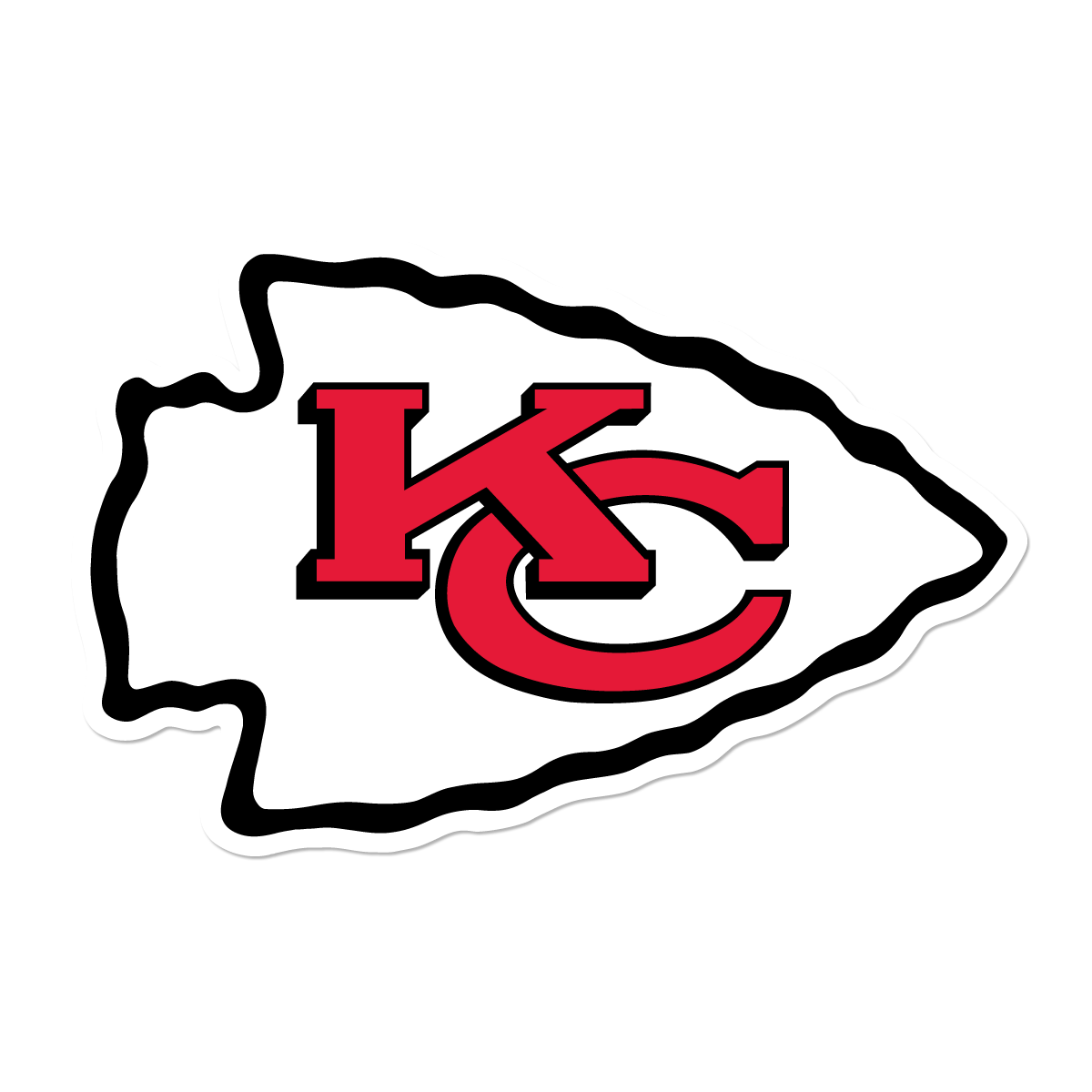 Schedule: Chiefs open with three road games in first month of season