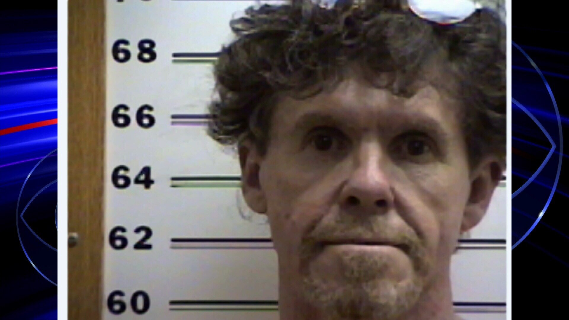 Ronnie Dean Busick transferred to Craig County Jail