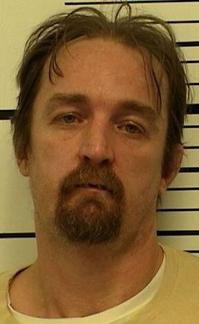 Michael Edgar Ray (Photo courtesy of Crawford County Sheriff's Office)