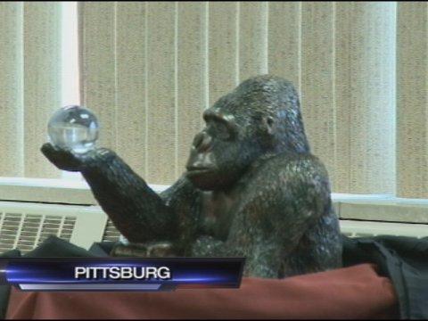 Pittsburg State goes green for its Green Gorillas Challenge - KOAM TV