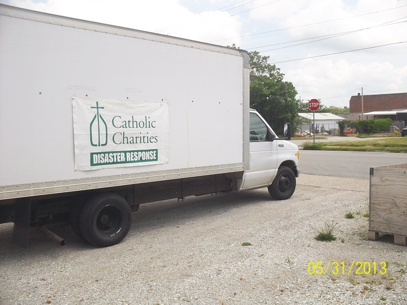 Photo courtesy Catholic Charities of Southern Missouri