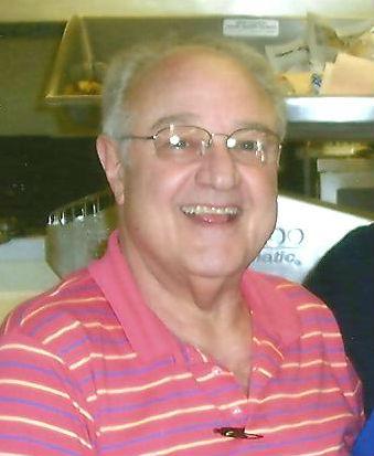 Dick Pallucca (1939-2013)