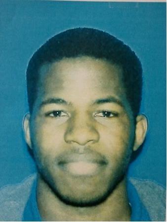 Suspect - David Cornell Bennett, Jr.
