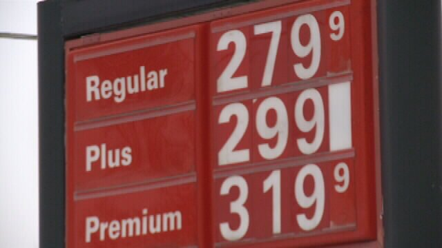 Gas prices in Joplin, MO