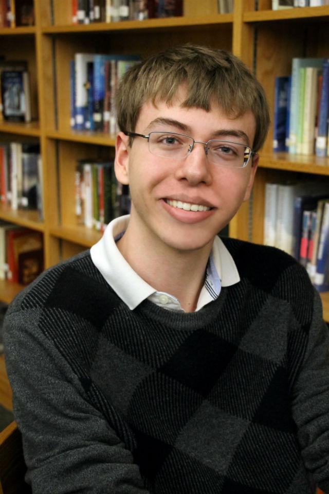 Alex Buttram