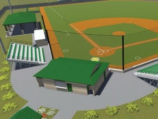 Plans for MSSU Baseball Stadium Move Forward - KOAM TV 7