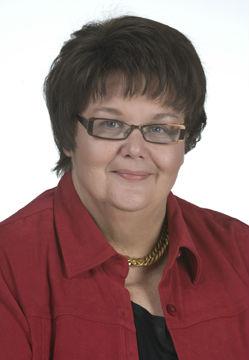 Linda Bitner - photo courtesy of Pittsburg State