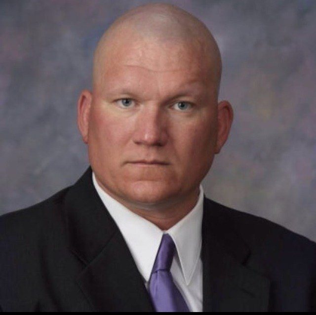 Coach Derek Moore