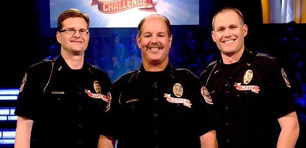 Photo courtesy of Game Show Network and the American Bible Challenge