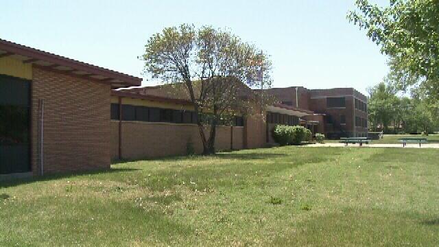 School building needs new owner