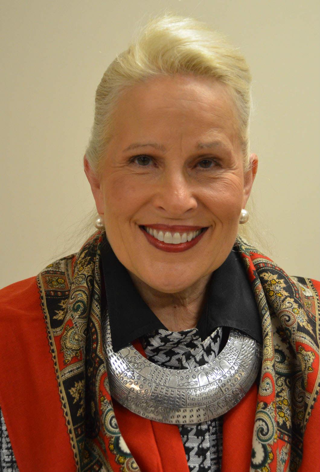 Dr. Doris A. Tegert