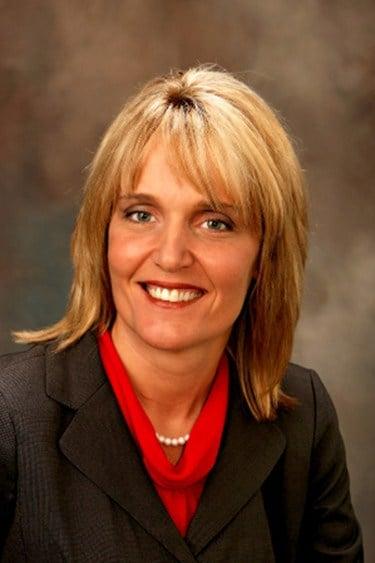 Dr. Margaret Vandeven