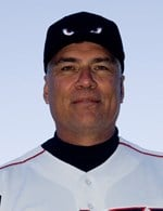 Carlos Lezcano in 2010 Managing the Lake Elsinore Storm (San Diego Padres' Single A Affiliate)