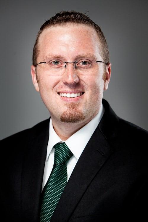 Evan Jewsbury
