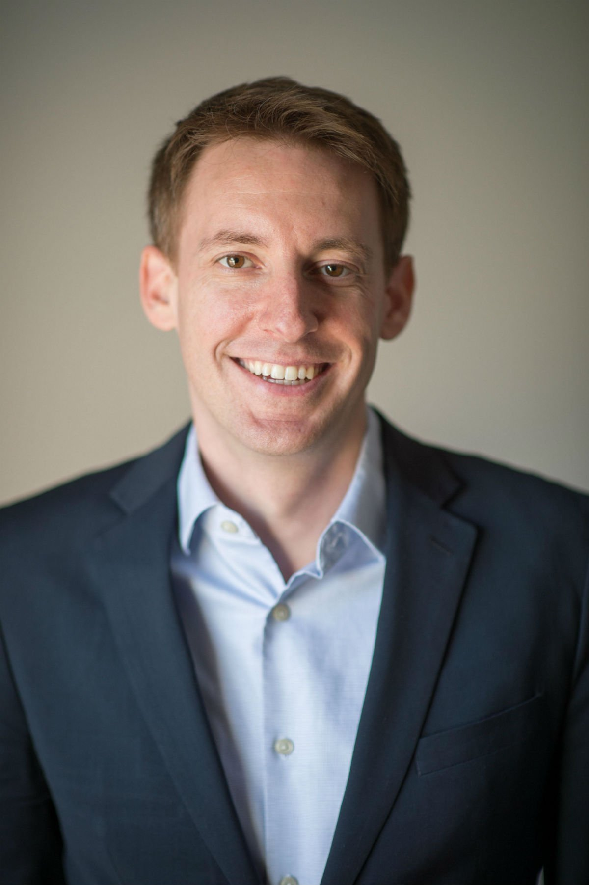 Secretary of the State Jason Kander (MO)