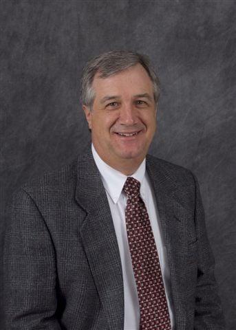 Ron Baker, CEO of Allen County Regional Hospital