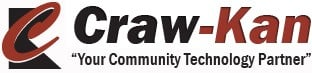Craw-Kan will be offering speed packages up to ONE GIGABIT (1000 Mbps) identical to the Google Fiber project in cities such as Kansas City, Atlanta, Austin and Nashville.