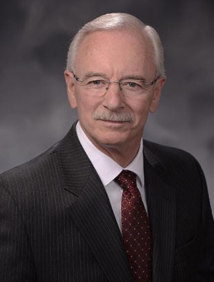 Lane Roberts, Dept. of Public Safety Director