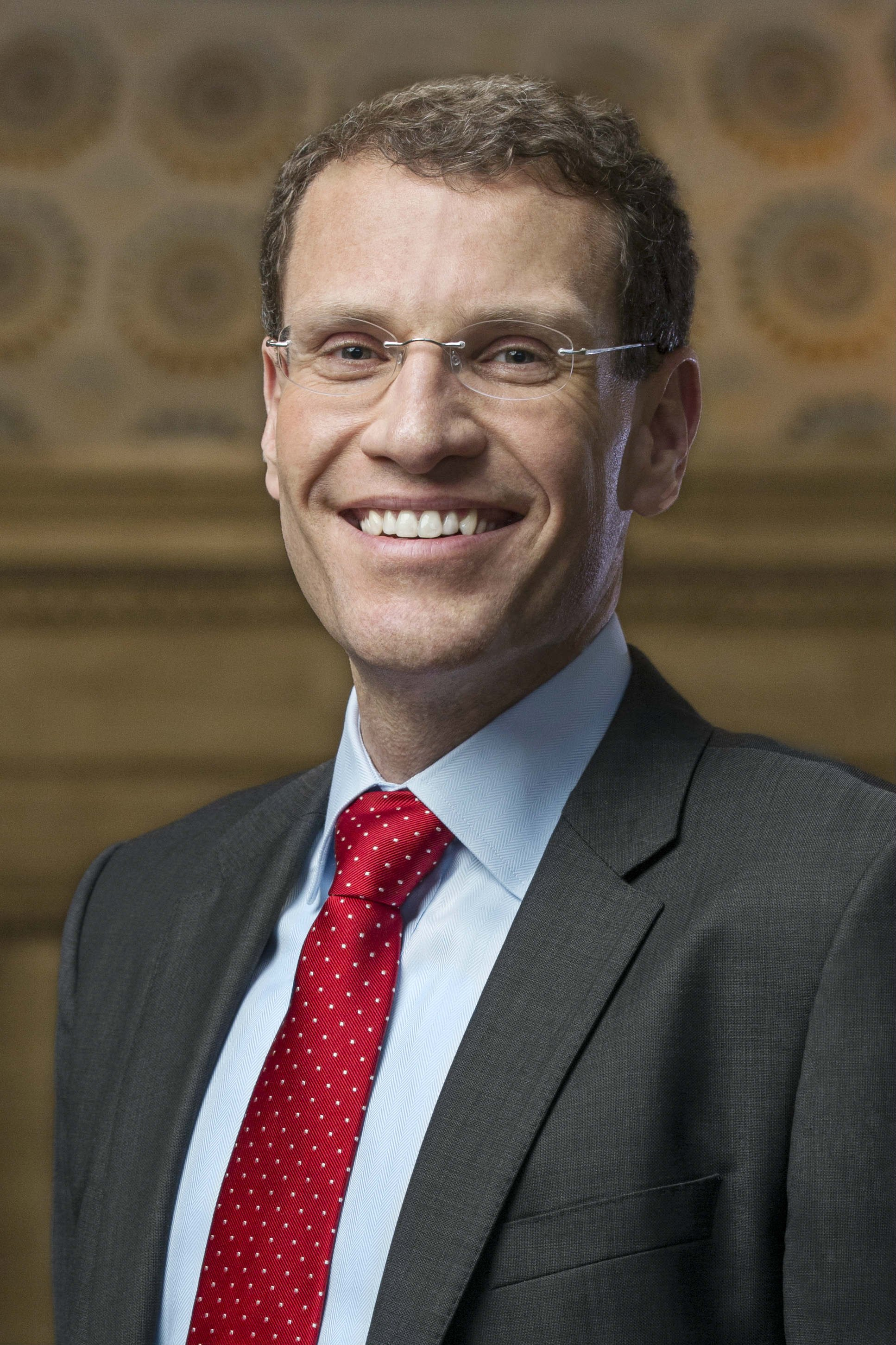 Clint Zweifel, MO State Treasurer