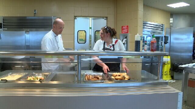 MSSU Contracts With New Food Vendor Fresh Ideas