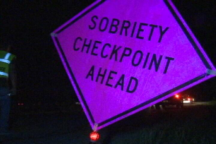 dui checkpoints temecula