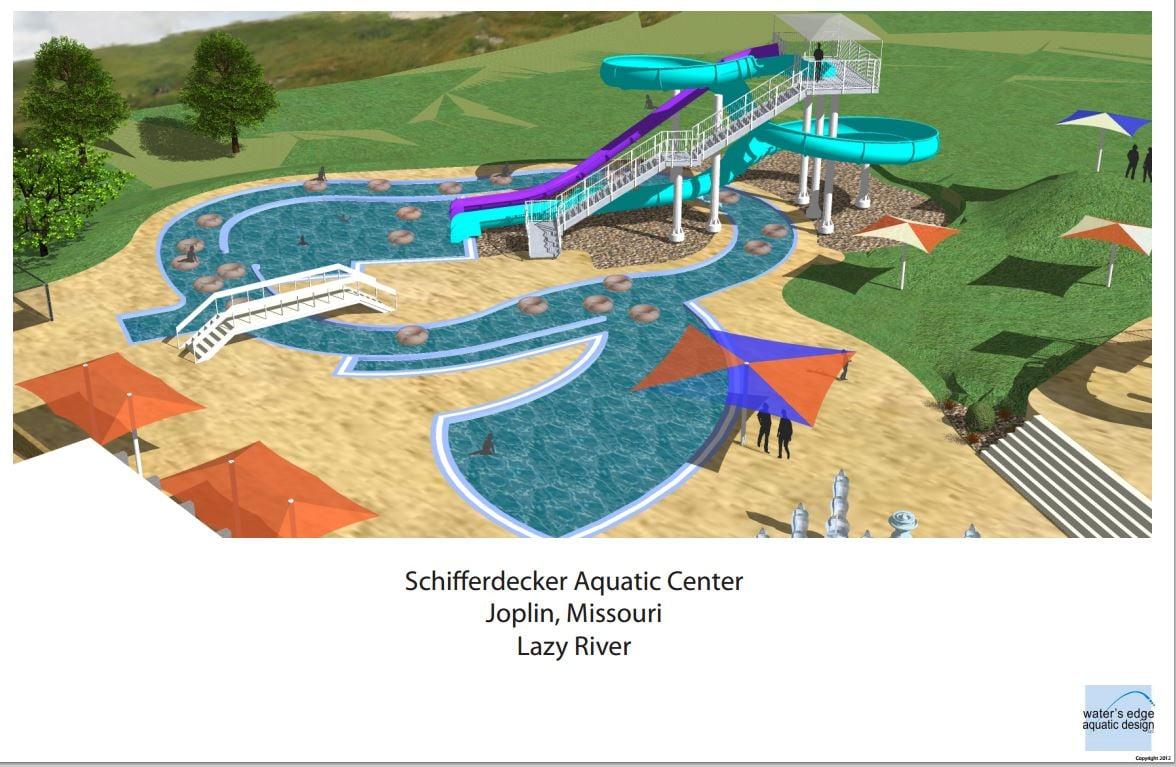 ... & Waterpark - FOX 14 TV Joplin and Pittsburg News Weather Sports