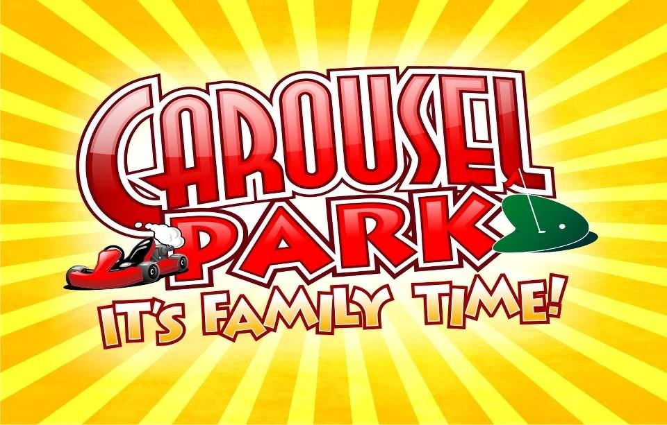 Carousel Park - It's Family Time!