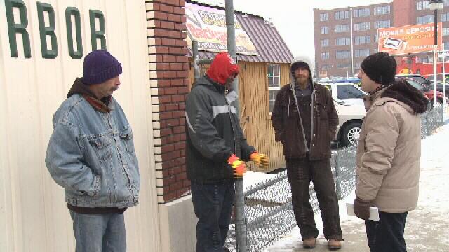 ... in need - FOX 14 TV Joplin and Pittsburg News Weather Sports