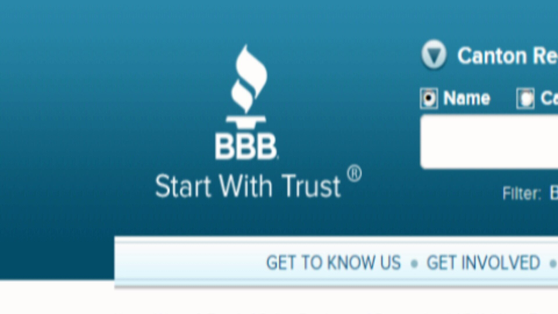 The following online survey companies bear the following BBB seals: