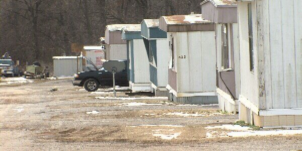 Joplin Mobile Home Park Familiar To Law Officers