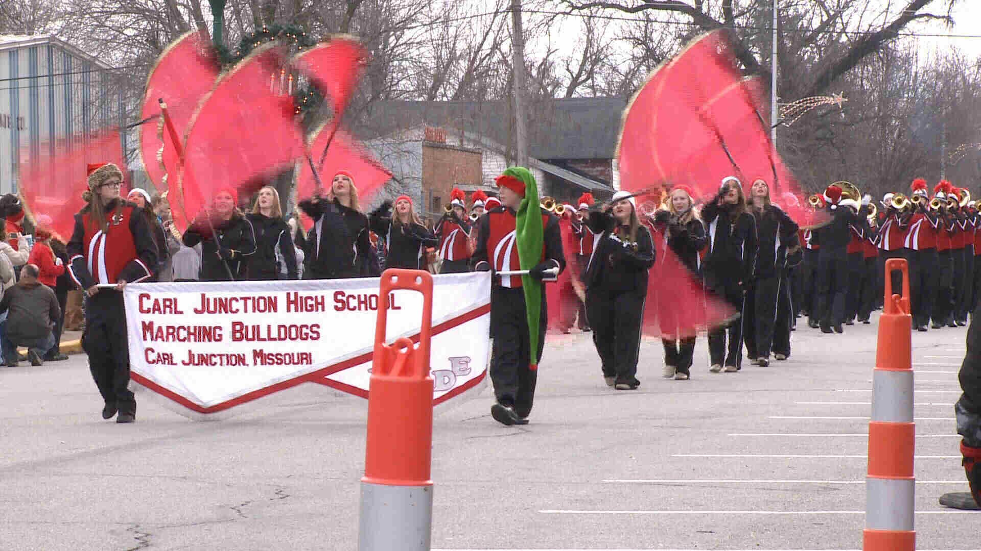Organizers Back Out Hosting Carl Junction Christmas Parade - KOAM TV 7