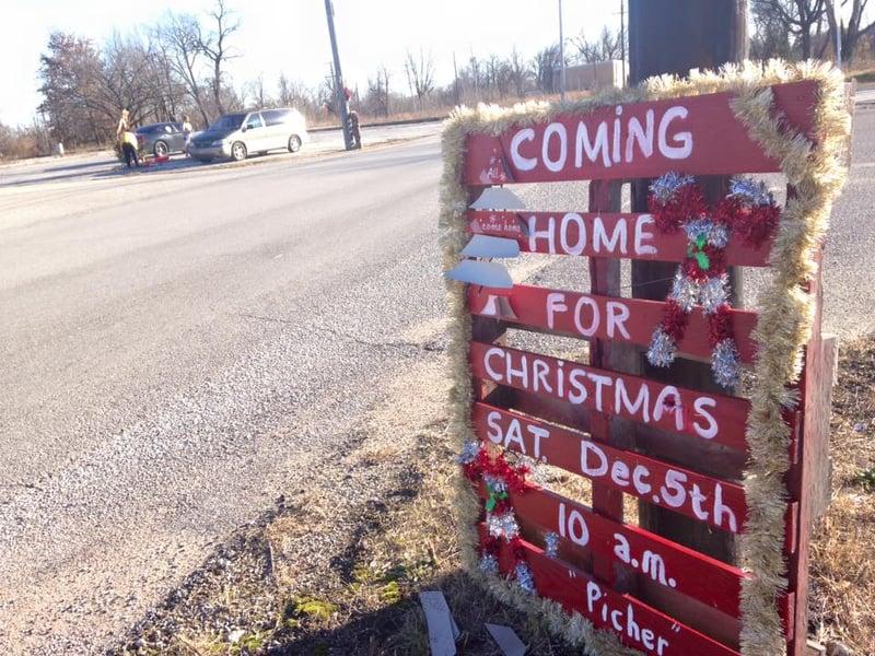 Former Picher residents plan Christmas parade - KOAM TV 7